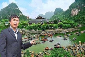 Bộ TN&MT: Việc cấp hàng ngàn ha đất xây chùa Bái Đính, Tam Chúc chưa rõ ràng