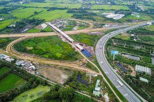 Cao tốc Trung Lương - Mỹ Thuận chậm tiến độ do nhiều vướng mắc vượt thẩm quyền của Bộ GTVT