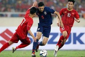Sức mạnh của ĐT Thái Lan có suy yếu khi nhiều cầu thủ trẻ được triệu tập?