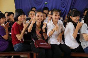Pacific Links Foundation cấp 303 suất học bổng cho học sinh, sinh viên Thừa Thiên Huế