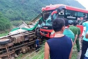 Hai vụ nạn thảm khốc, ít nhất 3 người chết, 40 người bị thương