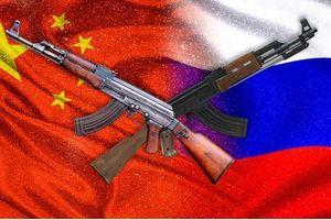 Súng AK Trung Quốc và AK Nga – súng nào tốt hơn?