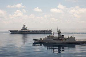 Australia sẽ tham gia kế hoạch giám sát hàng hải của Mỹ ở Hormuz