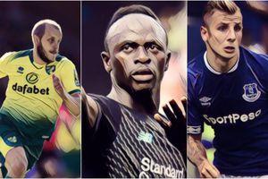 Đội hình tiêu biểu vòng 2 Premier League: MU vẫn đóng góp 1 cầu thủ