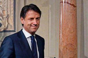 Thủ tướng Conte từ chức: Italy đối mặt với lựa chọn khó khăn