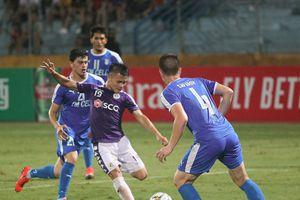 Quang Hải rực sáng trong ngày Hà Nội FC đi vào lịch sử bóng đá Đông Nam Á