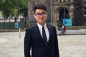 Trung Quốc xác nhận bắt giữ nhân viên lãnh sự Anh tại Hong Kong
