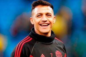 MU lỗ nặng vì 'cục nợ' Alexis Sanchez: 36 triệu bảng nguy cơ không cánh mà bay khỏi Old Trafford
