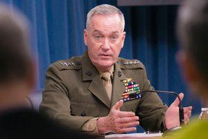 Hé lộ chi tiết Bộ Chỉ huy không gian sắp thành lập của Mỹ
