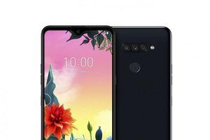 LG ra mắt hai điện thoại tầm trung mới, độ bền chuẩn quân đội