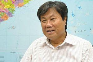 Cựu Phó chủ nhiệm VP Chính phủ Phạm Viết Muôn bị cảnh cáo
