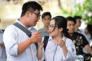 5 trường đại học ở Hà Nội tuyển nguyện vọng bổ sung 2019