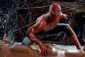Spider Man làm phóng viên ảnh và những sự thật ít biết