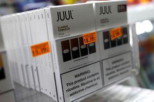 Thuốc lá điện tử tại Mỹ đối mặt điều tra về tác động sức khỏe con người