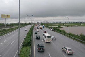 Năm nguyên tắc cơ bản triển khai minh bạch, hiệu quả dự án đường cao tốc Bắc - Nam phía Đông