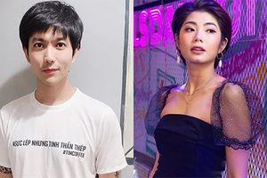 Hậu ly hôn Trương Quỳnh Anh, Tim hẹn hò hot girl 9x?