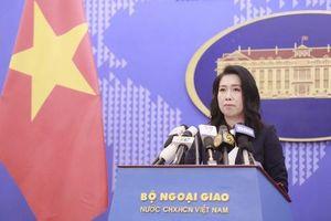 Việt Nam tham gia tập trận chung Mỹ - ASEAN ở Thái Lan từ 2/9