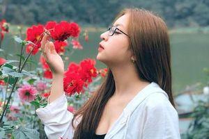 Giữa tin đồn chia tay, bạn gái Quang Hải tiết lộ 'Điều lãng mạn nhất...'