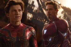 Spider-Man chính thức rời khỏi Vũ trụ điện ảnh Marvel