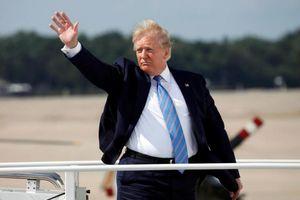 Đan Mạch sốc sau khi Tổng thống Trump bất ngờ hủy chuyến thăm