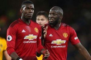 Romelu Lukaku: 'Tôi, Pogba và Sanchez trở thành vật tế thần của Man Utd'