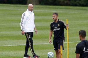Real Madrid trở thành 'bệnh viện' thu nhỏ
