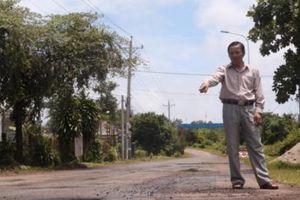 'Hung thần' xe ben - nỗi ám ảnh ở một vùng quê