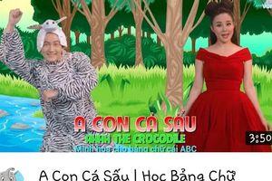 'Mỏ vàng' chưa được Việt Nam khai thác trên kênh Youtube