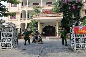 Tòa án huyện Bảo Thắng 'lái' bản chất vụ kiện, nguyên đơn thắng kiện