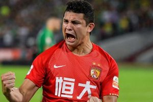 Mơ World Cup 2022, tuyển Trung Quốc triệu tập sao Brazil