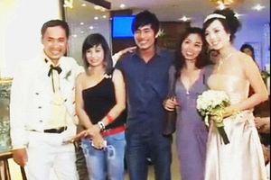 Showbiz 22/8: Tiết lộ bất ngờ về đám cưới Thu Trang-Tiến Luật 8 năm trước