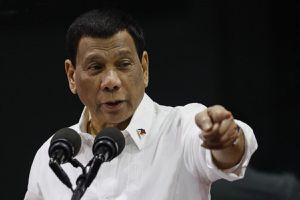 Biển Đông: Trung Quốc ngỡ ngàng trước động thái 'lạ' của Tổng thống Philippines?
