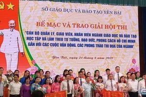 Sức lan tỏa lớn từ cuộc thi học tập, làm theo tư tưởng Hồ Chí Minh tại Yên Bái