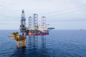 Cổ phiếu dầu khí bùng nổ, PVD tăng kịch trần