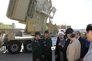 Iran lần đầu khoe hoạt động của hệ thống phòng không Bavar 373 'soán ngôi' S-300 Nga