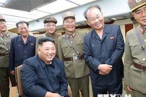 KCNA: Triều Tiên vẫn cam kết đối thoại về phi hạt nhân hóa