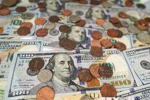 Thâm hụt ngân sách Mỹ dự báo tăng tới 1.000 tỷ USD vào năm 2020