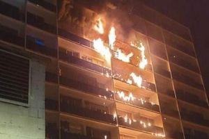 Pháp: Hỏa hoạn tại bệnh viện ở Paris khiến 9 người thương vong