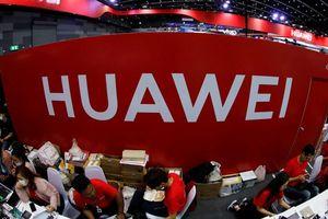 Huawei cảnh báo nhân viên về 'thời khắc sống còn' trong cuộc đối đầu với Mỹ