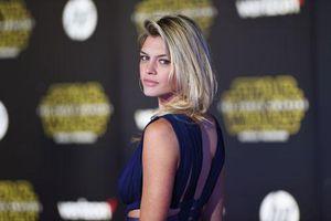 'Ngất ngây' với vóc dáng của nữ diễn viên người Mỹ