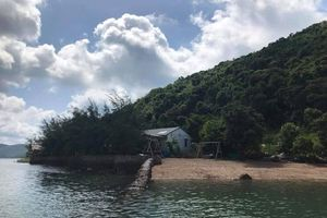 Đảo hoang Đống Chén: Địa điểm 'mất tích', check in tuyệt đẹp không thể bỏ lỡ dịp 2/9