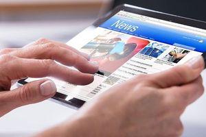 Tính năng News Tab sắp ra mắt của Facebook có gì đặc biệt mà hãng phải thuê các nhà báo kỳ cựu phụ trách?