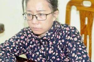 Lợi dụng lòng tin, nữ nhân viên ngân hàng ở Nghệ An lừa chiếm 5 tỷ đồng