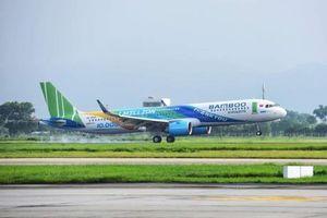 Từ 1/9, Bamboo Airways chính thức mở đường bay Đà Nẵng - TP. Hồ Chí Minh