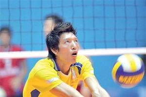 Chuyện bóng chuyền Việt Nam xuất khẩu cầu thủ