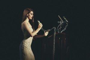 Những MV của Lana Del Rey: Nàng thơ buồn của nước Mỹ ngân nga những bản tình ca mùa hè