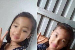 Bé gái 9 tuổi tử vong dưới hồ nước với dấu hiệu bất thường