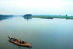 Bộ TN&MT đề nghị đảm bảo cấp nước an toàn cho thành phố Đà Nẵng