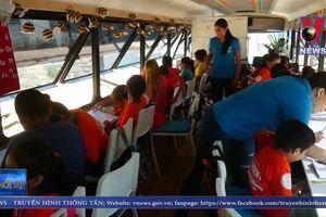 Mỹ cho phép tạm giữ trẻ em di cư vô thời hạn
