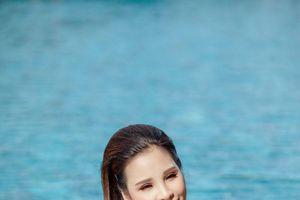 Mỹ nhân Bảo Trâm tung bộ ảnh bikini cực nóng đẹp nhất nhì showbiz